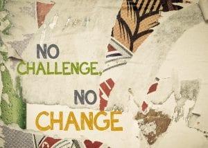 uitdaging