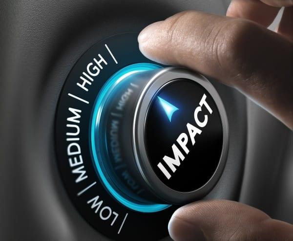 positieve impact