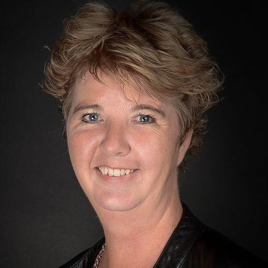 Tanja Donker