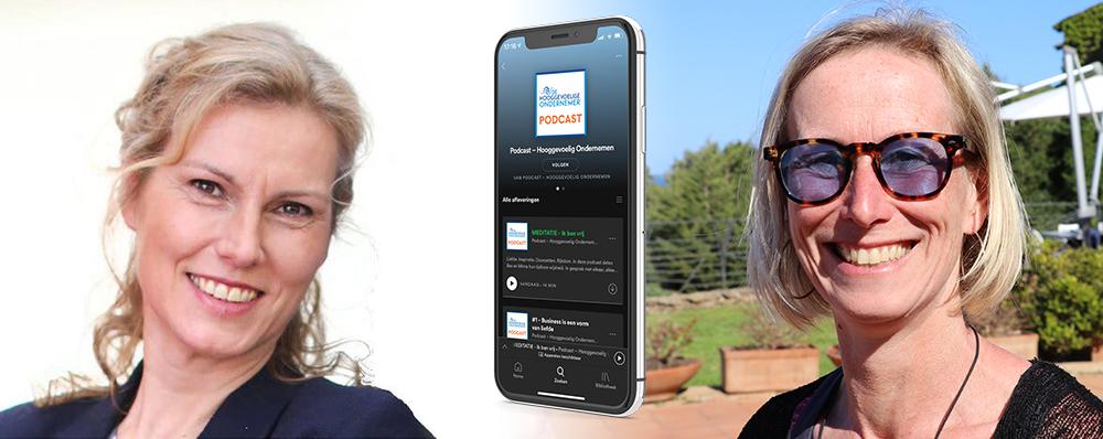Podcast #71 – In gesprek met Marja Dettmer